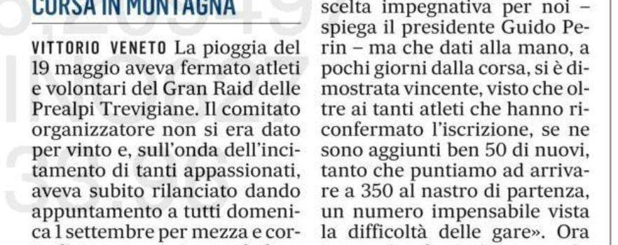 Extra sul Gazzettino
